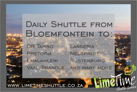 12 Top-Rated Tourist Attractions in Bloemfontein