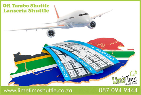 Smile from ear to ear with our shuttle service!