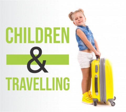 Children and Travelling