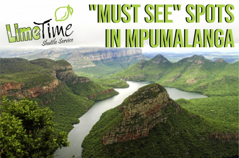 Tourist attraction you should visit in Mpumalanga